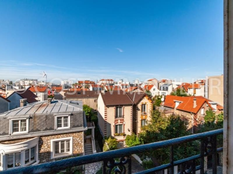 Vente appartement Colombes 335000€ - Photo 7