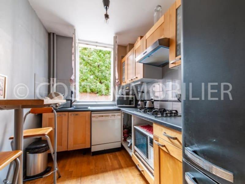 Vente appartement Asnieres sur seine 450000€ - Photo 3