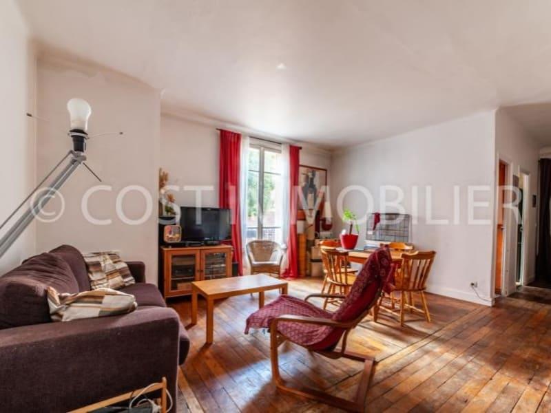 Vente appartement Asnieres sur seine 450000€ - Photo 4