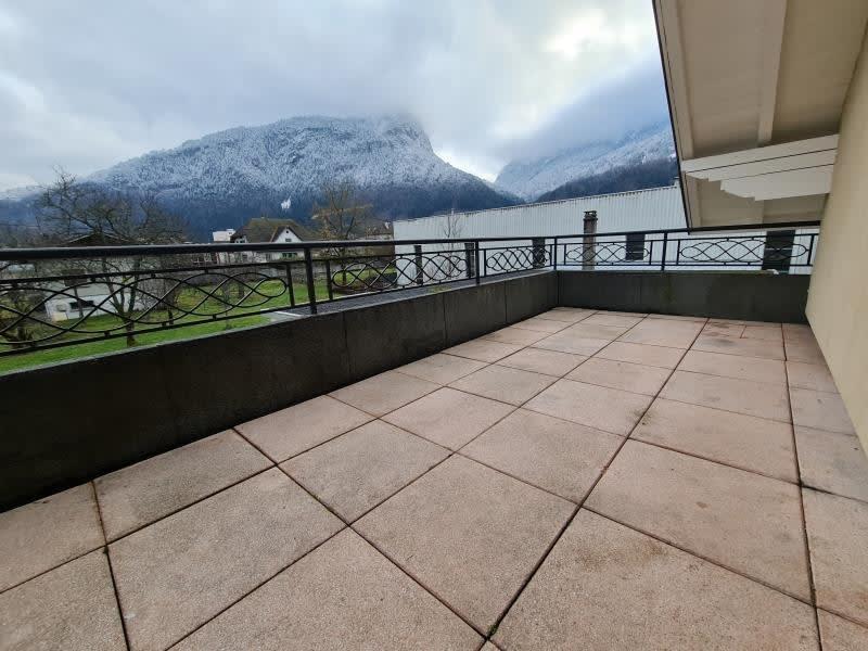 Sale apartment Scionzier 160000€ - Picture 3
