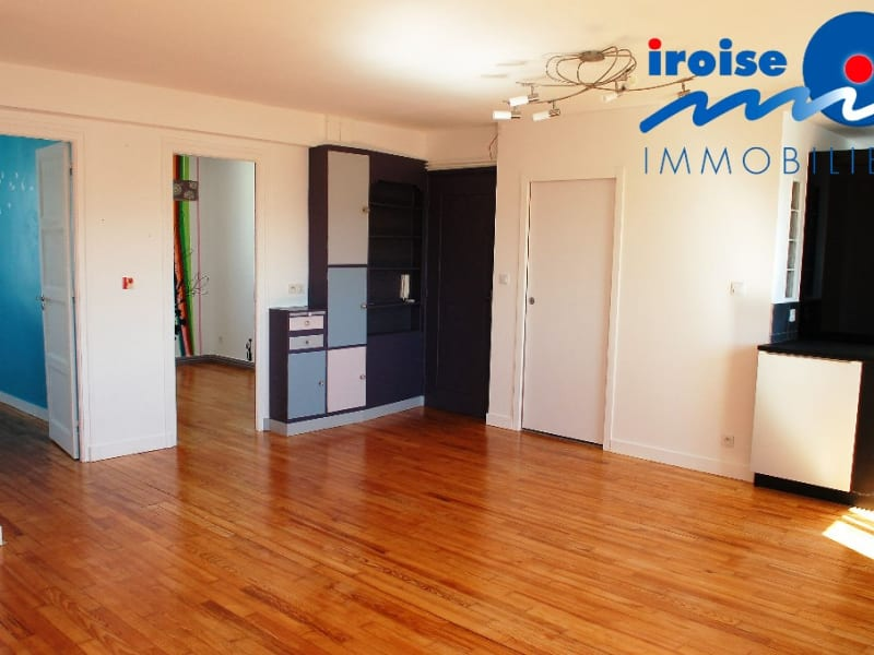 Rental apartment Brest 640€ CC - Picture 2