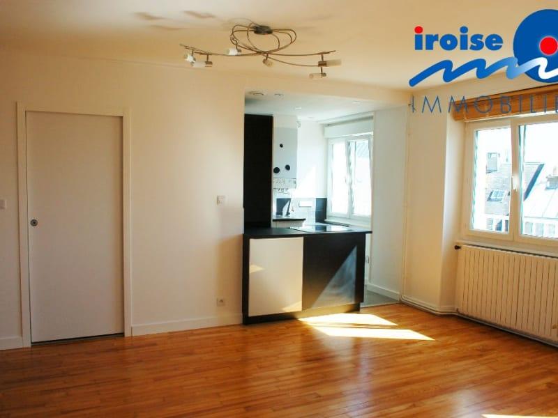 Rental apartment Brest 640€ CC - Picture 3