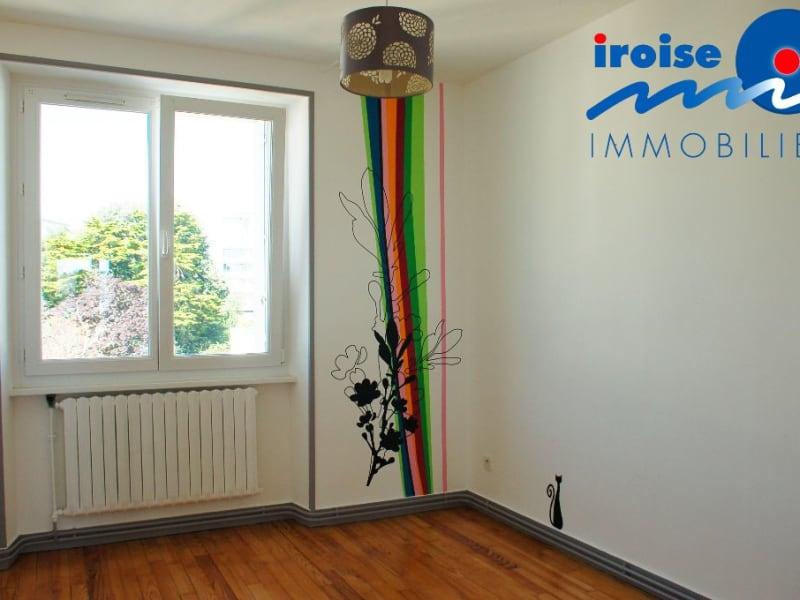 Rental apartment Brest 640€ CC - Picture 4