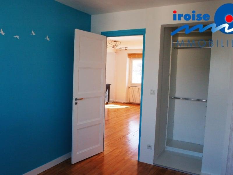 Rental apartment Brest 640€ CC - Picture 6