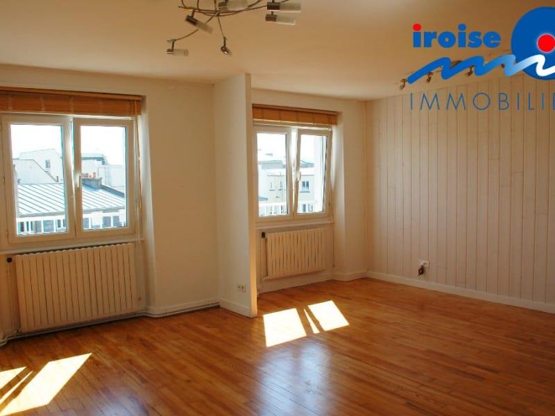 Rental apartment Brest 640€ CC - Picture 7
