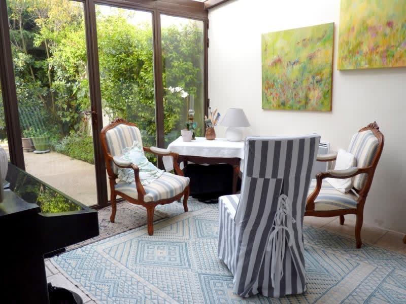 Sale house / villa Morieres les avignon 372000€ - Picture 5