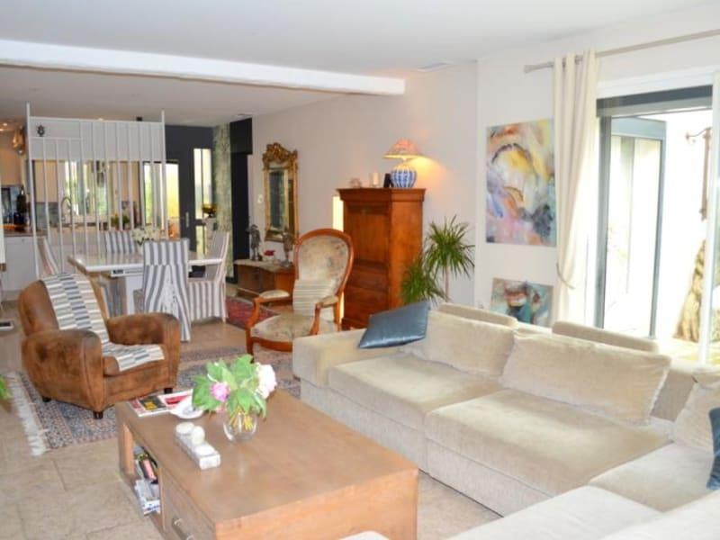 Sale house / villa Morieres les avignon 372000€ - Picture 7