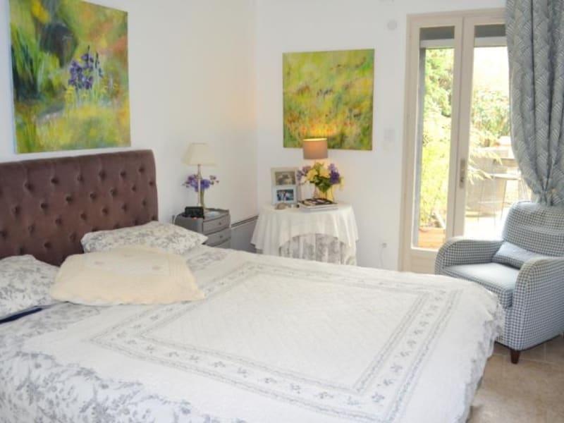 Sale house / villa Morieres les avignon 372000€ - Picture 9