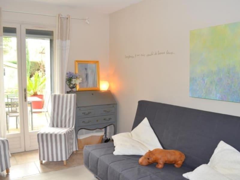 Sale house / villa Morieres les avignon 372000€ - Picture 13