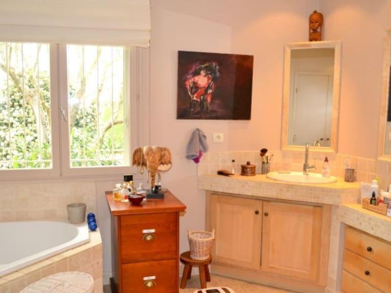 Sale house / villa Morieres les avignon 372000€ - Picture 15