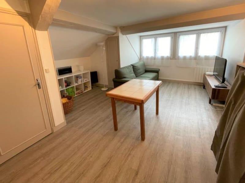 Sale apartment Rouen 164000€ - Picture 1