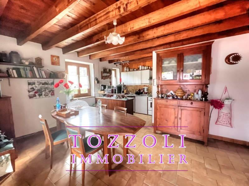Sale house / villa Saint quentin fallavier 387000€ - Picture 3