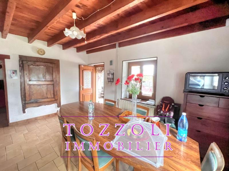 Sale house / villa Saint quentin fallavier 387000€ - Picture 4