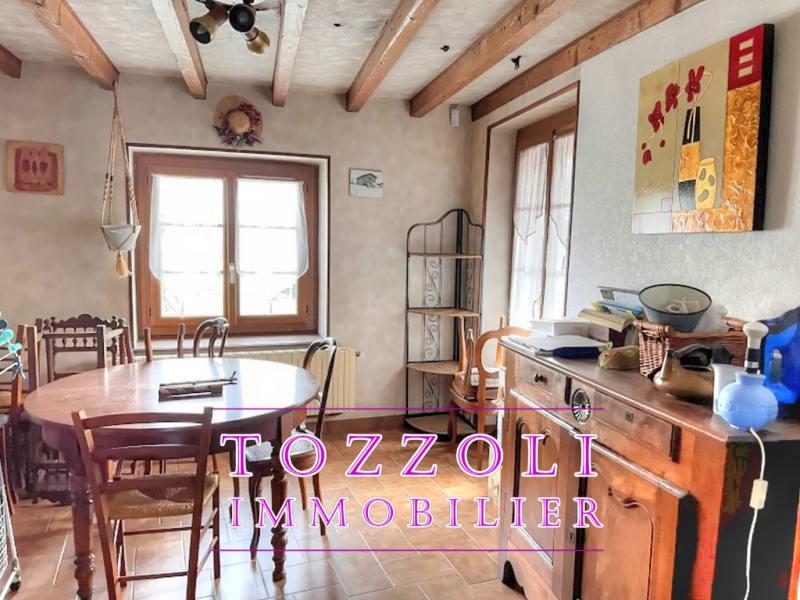 Sale house / villa Saint quentin fallavier 387000€ - Picture 5