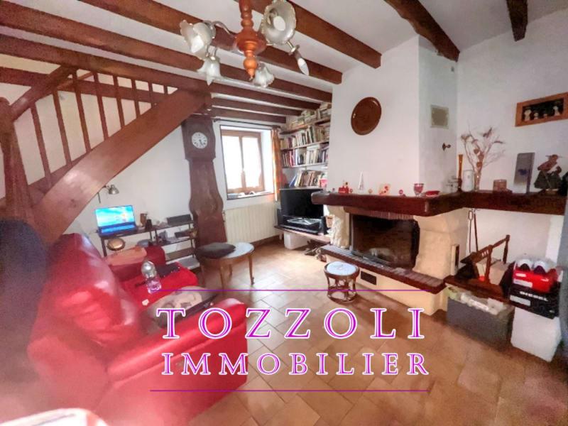 Sale house / villa Saint quentin fallavier 387000€ - Picture 6