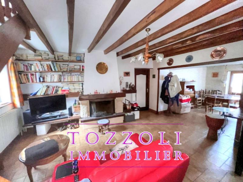 Sale house / villa Saint quentin fallavier 387000€ - Picture 7