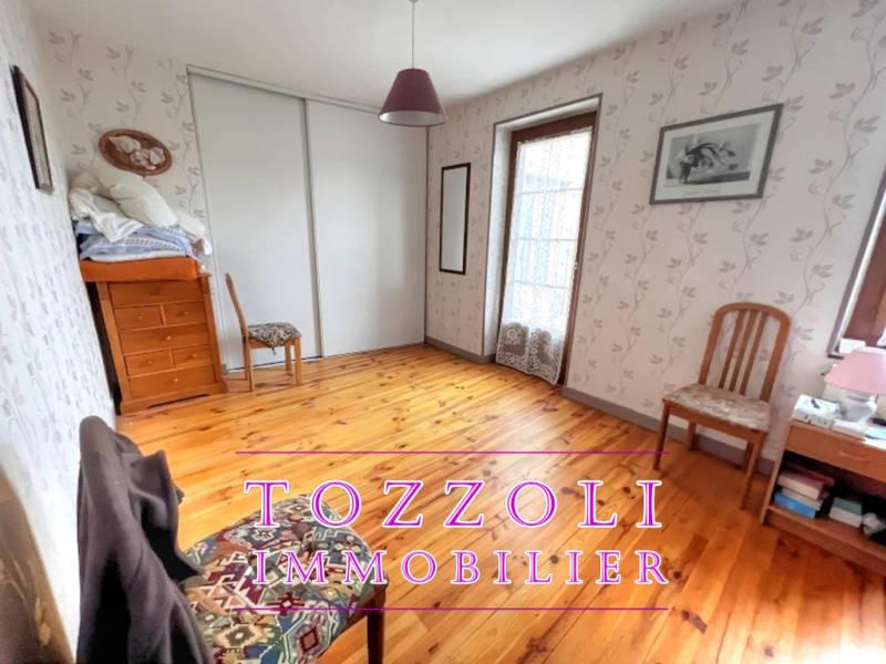 Sale house / villa Saint quentin fallavier 387000€ - Picture 8