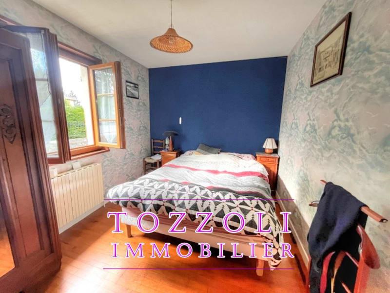 Sale house / villa Saint quentin fallavier 387000€ - Picture 10