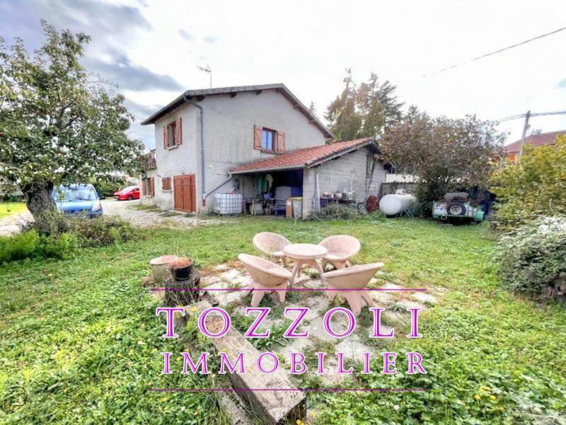 Sale house / villa Saint quentin fallavier 387000€ - Picture 13
