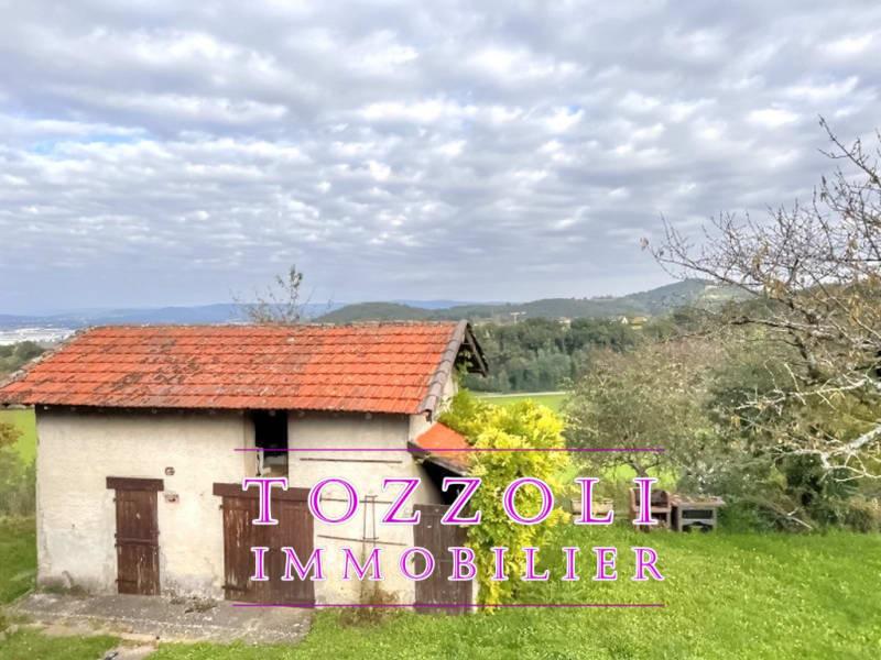 Sale house / villa Saint quentin fallavier 387000€ - Picture 14