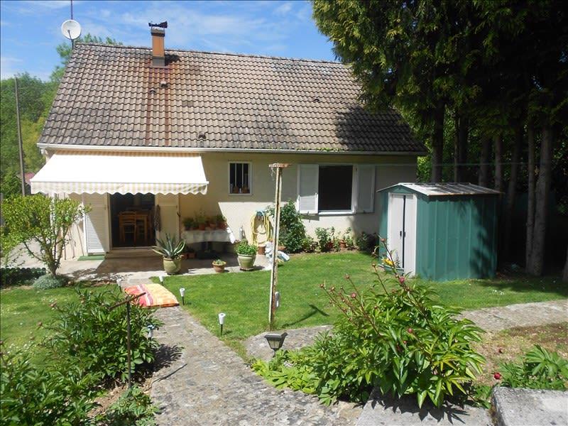 Rental house / villa St brice 822€ CC - Picture 1