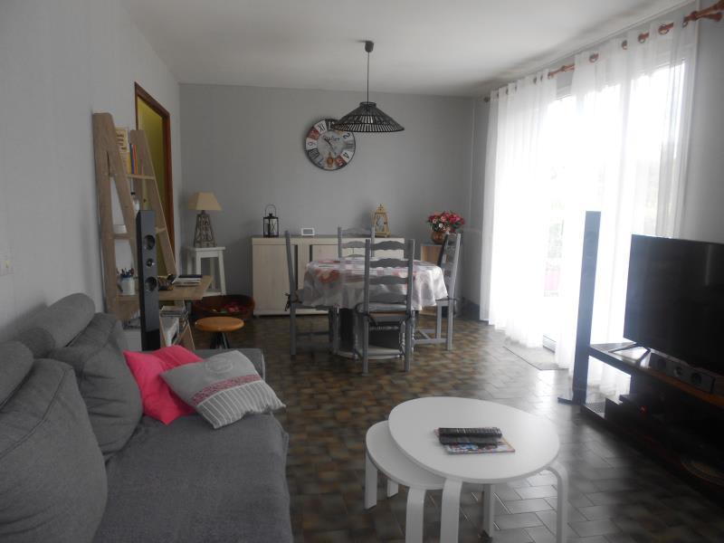 Rental house / villa St brice 822€ CC - Picture 2