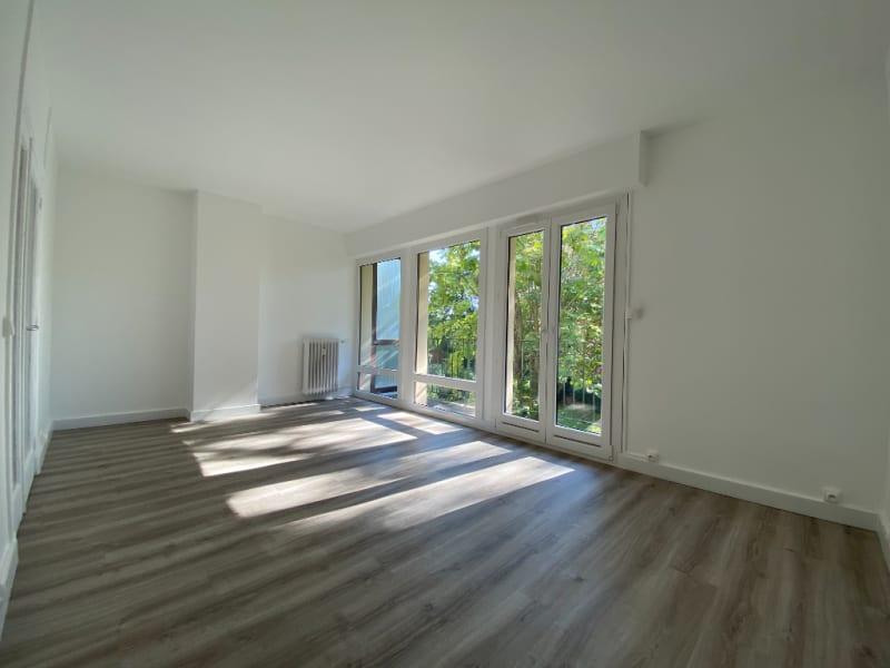 Rental apartment Le plessis bouchard 760€ CC - Picture 3