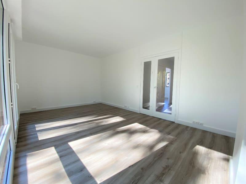 Rental apartment Le plessis bouchard 760€ CC - Picture 4