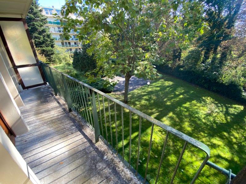 Rental apartment Le plessis bouchard 760€ CC - Picture 6