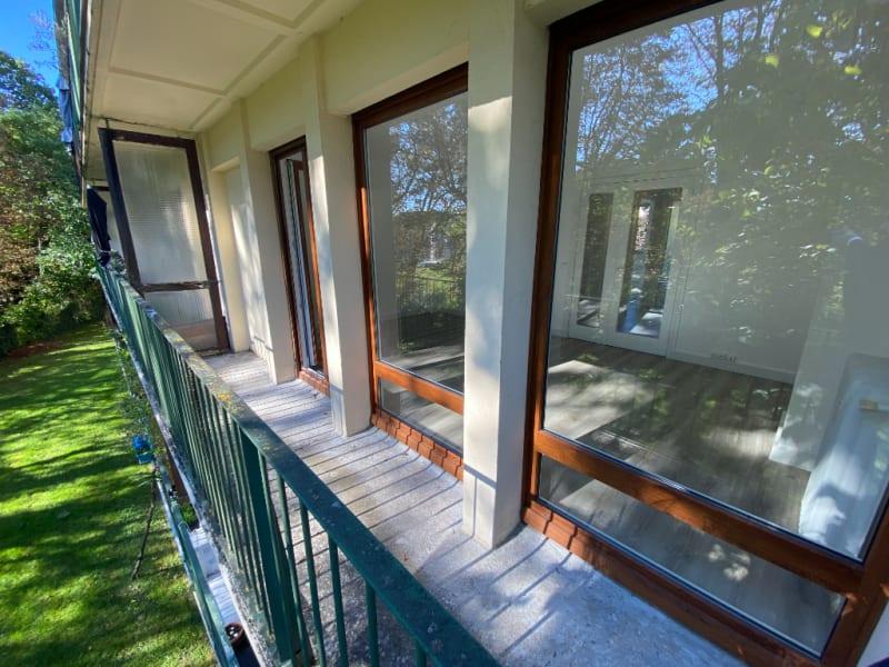 Rental apartment Le plessis bouchard 760€ CC - Picture 8