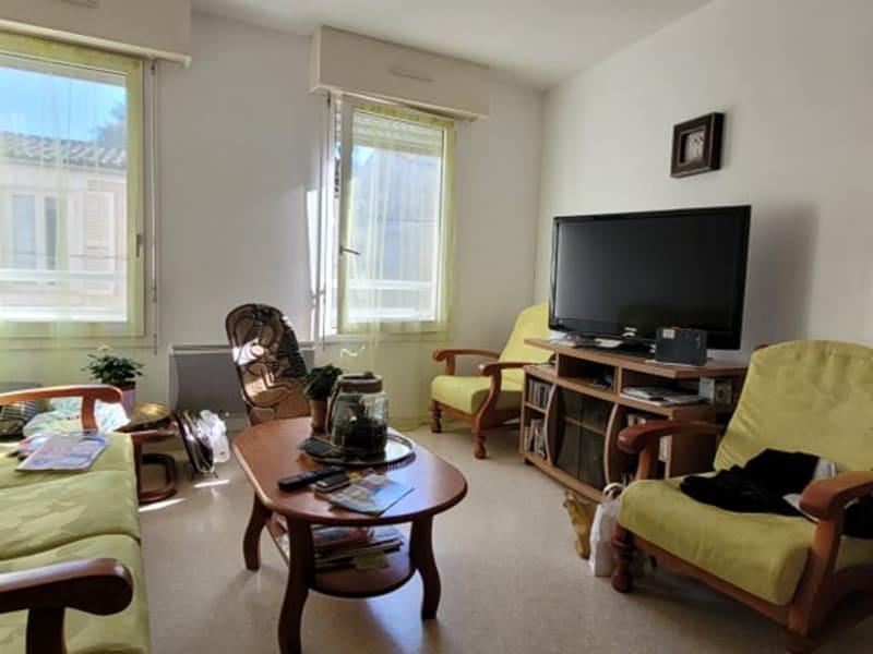 Vente appartement Saint maixent l ecole 79500€ - Photo 4