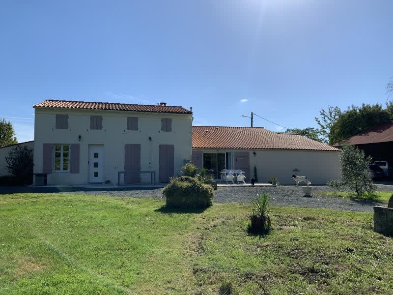 Deluxe sale house / villa Cabariot 367500€ - Picture 5