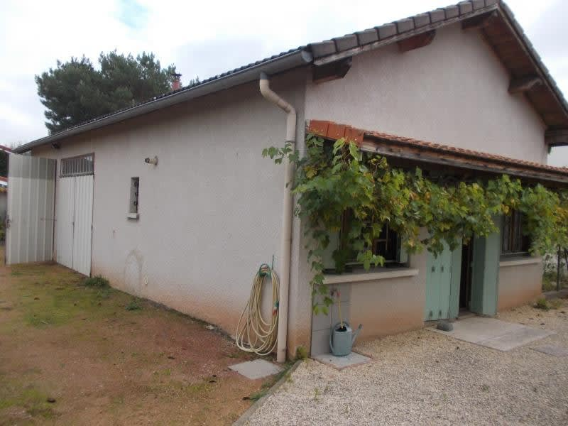 Sale house / villa Villerest 273000€ - Picture 4