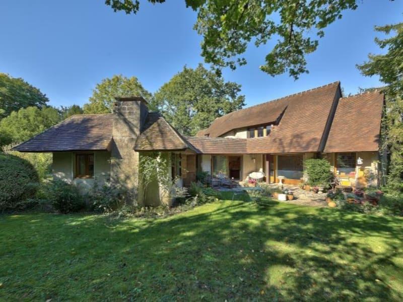 Sale house / villa Mareil marly 1575000€ - Picture 1