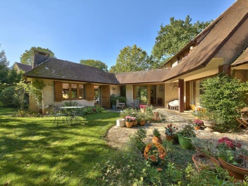 Sale house / villa Mareil marly 1575000€ - Picture 2