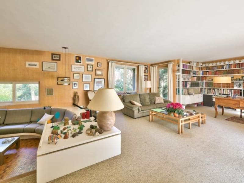 Sale house / villa Mareil marly 1575000€ - Picture 3