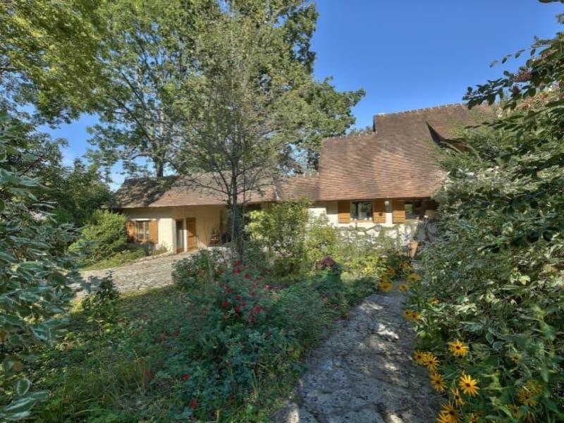 Sale house / villa Mareil marly 1575000€ - Picture 13