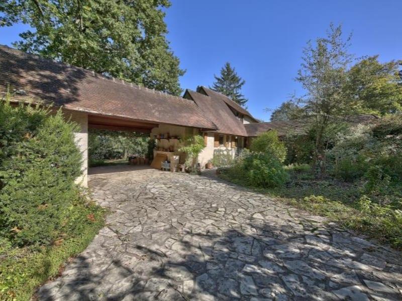Sale house / villa Mareil marly 1575000€ - Picture 14