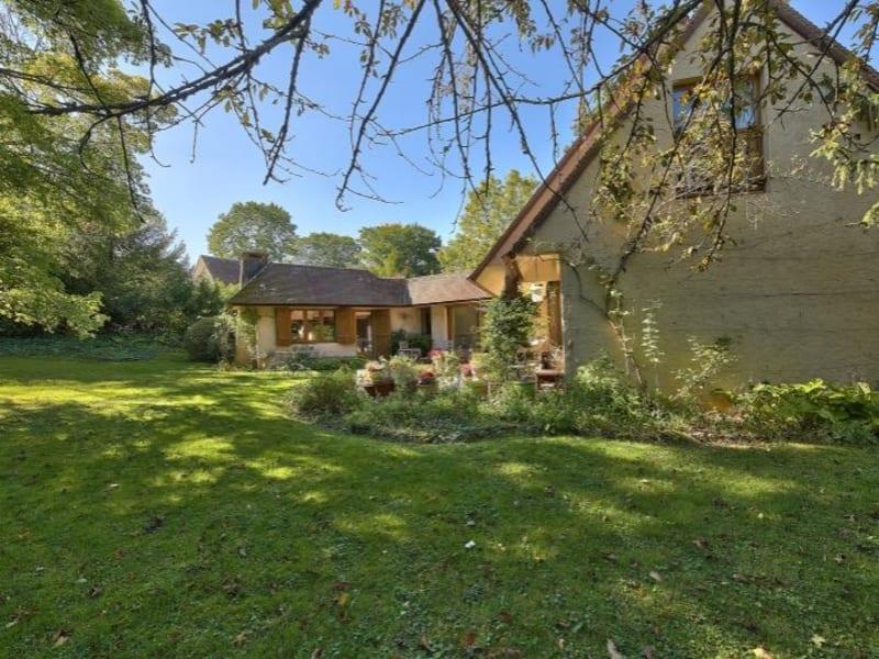 Sale house / villa Mareil marly 1575000€ - Picture 15