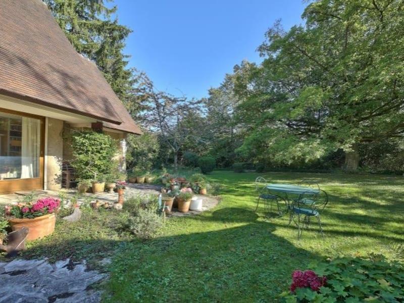 Sale house / villa Mareil marly 1575000€ - Picture 16