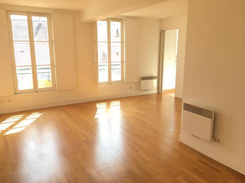 Rental apartment St germain en laye 849€ CC - Picture 2