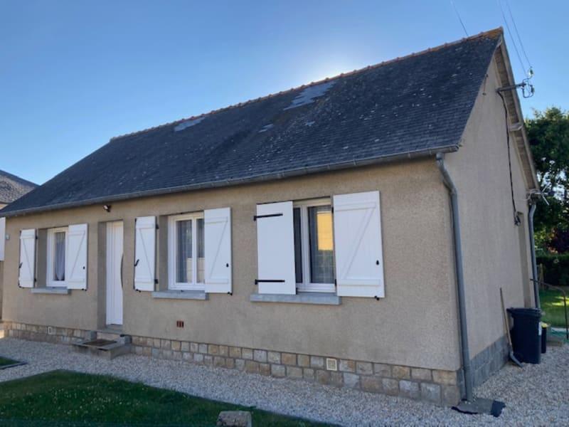 Vente maison / villa Martigne ferchaud 146300€ - Photo 1
