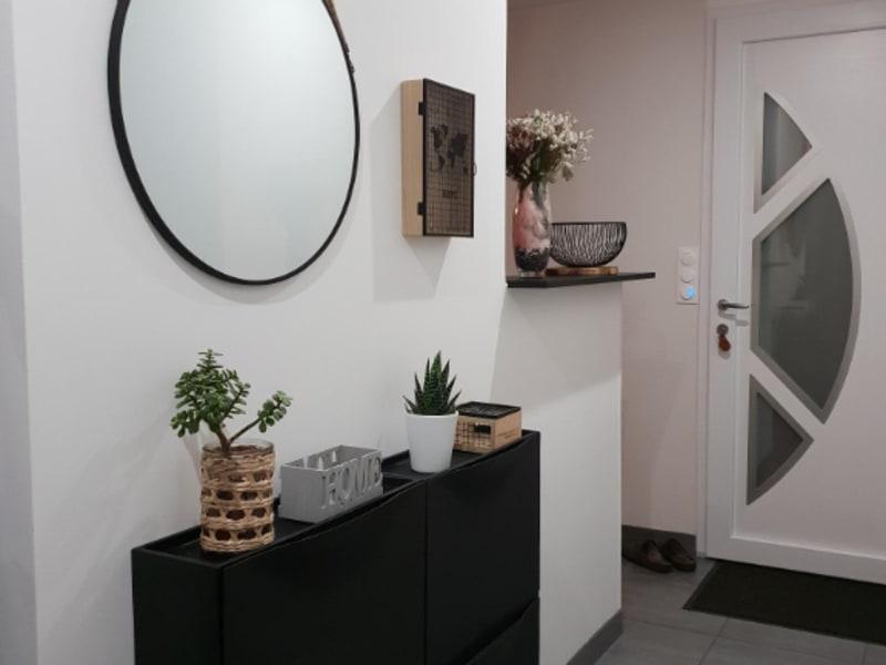 Vente maison / villa Martigne ferchaud 146300€ - Photo 2
