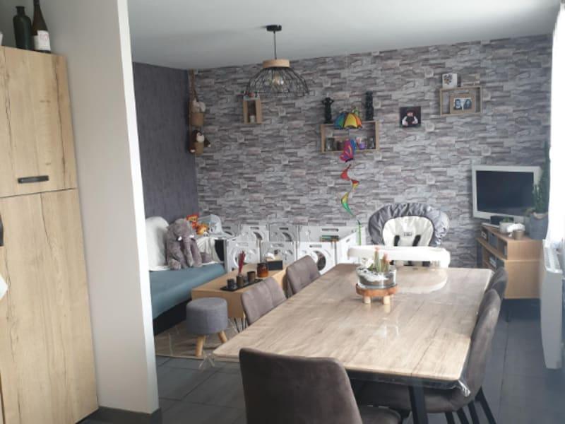 Vente maison / villa Martigne ferchaud 146300€ - Photo 3