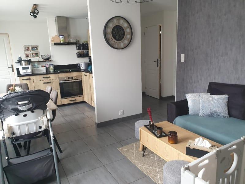 Vente maison / villa Martigne ferchaud 146300€ - Photo 5