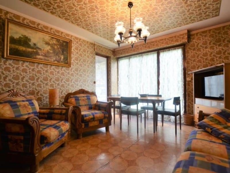 Venta  apartamento Cluses 97500€ - Fotografía 1