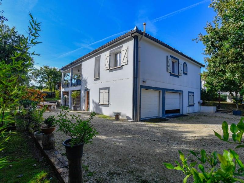 Vente maison / villa Cahors 375000€ - Photo 1