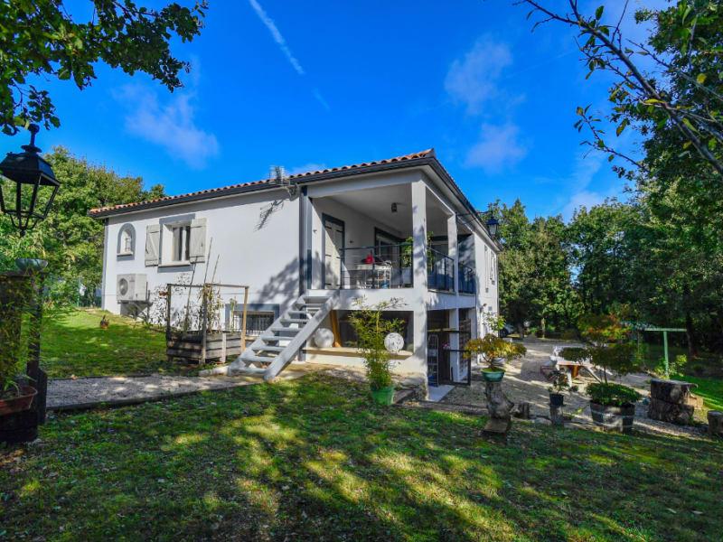 Vente maison / villa Cahors 375000€ - Photo 6