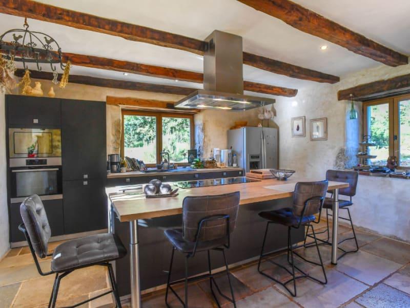 Vente maison / villa Promilhanes 551400€ - Photo 2
