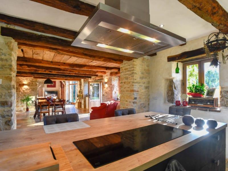 Vente maison / villa Promilhanes 551400€ - Photo 3